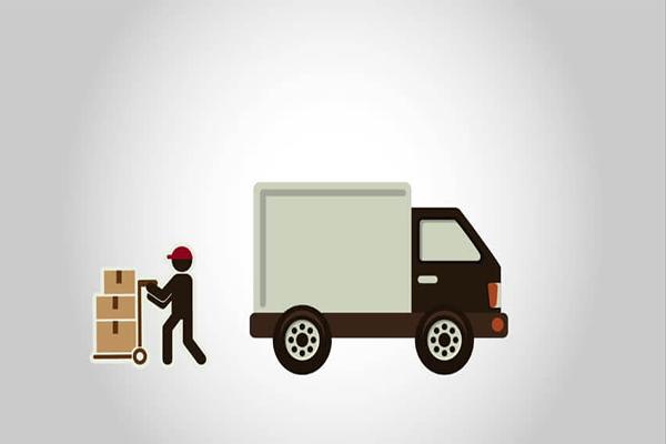 mẹo vận chuyển hàng hóa