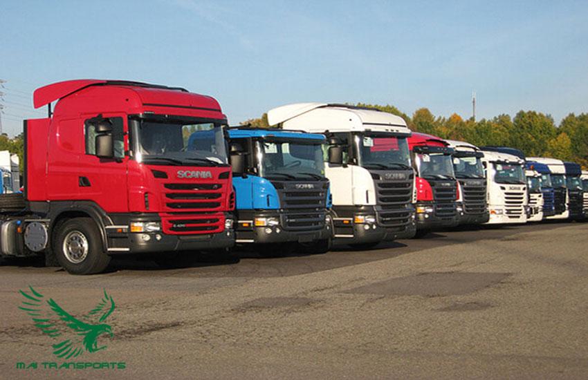 Dịch vụ vận tải hàng hóa Lạng Sơn