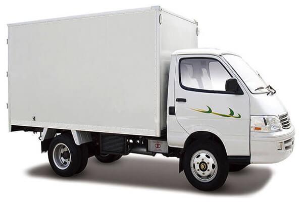 thuê xe tải chở hàng nội thành