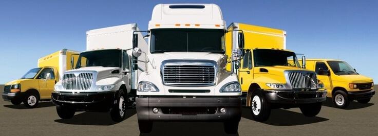 cho thuê xe tải 2 tấn nội thành