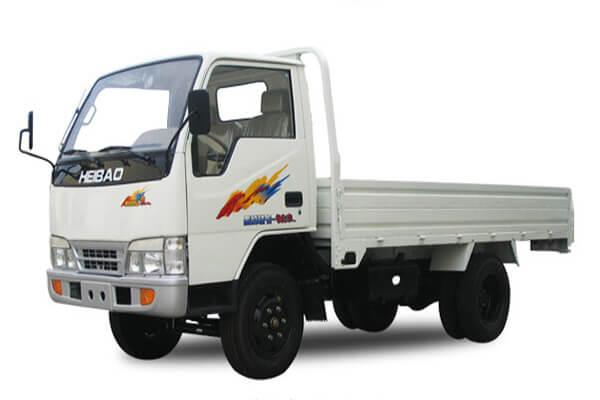 công ty cho thuê xe tải nội thành