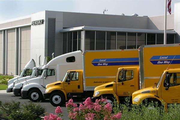thuê xe tải nhỏ vận chuyển