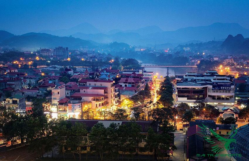 Vận chuyển hàng hóa đi Lạng Sơn