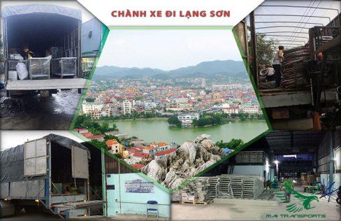 Chành xe đi Lạng Sơn uy tín nhất hiện nay