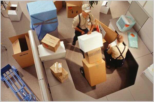 chuyển văn phòng tại quận Bình Tân