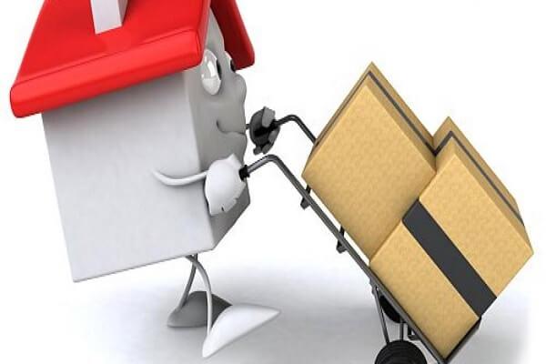 chuyển nhà an toàn ở quận Gò Vấp