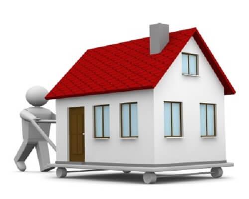 chuyển nhà trọn gói giá rẻ