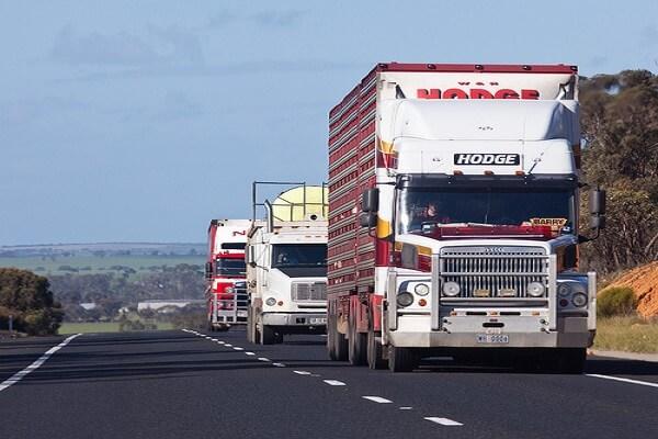 dịch vụ vận chuyển các mặt hàng