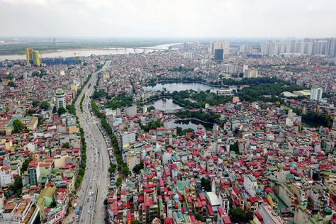 Dịch vụ vận tải Mai Tâm Phát - Gửi hàng đi Hà Nội