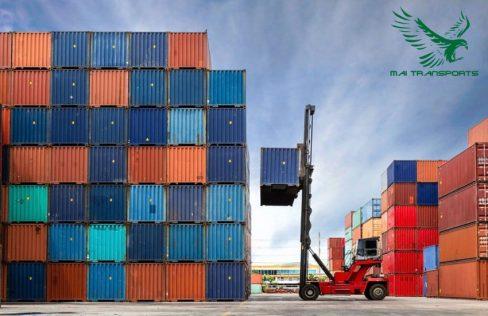 Vận chuyển hàng hóa đi Quảng Ninh nhanh nhất