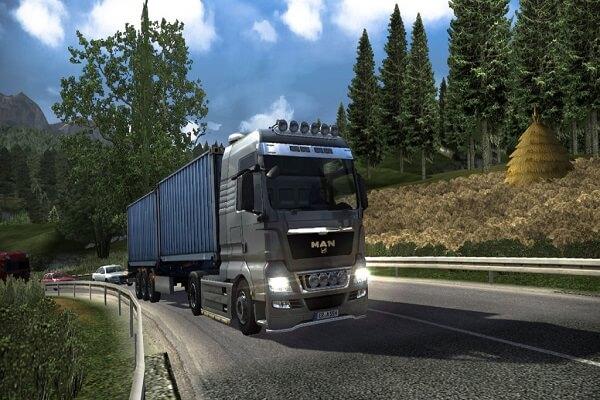 quy định vận chuyển hàng hóa