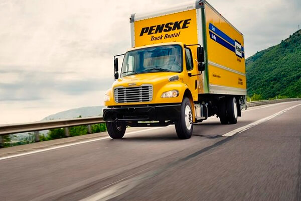 thuê xe tải chuyển văn phòng giá rẻ