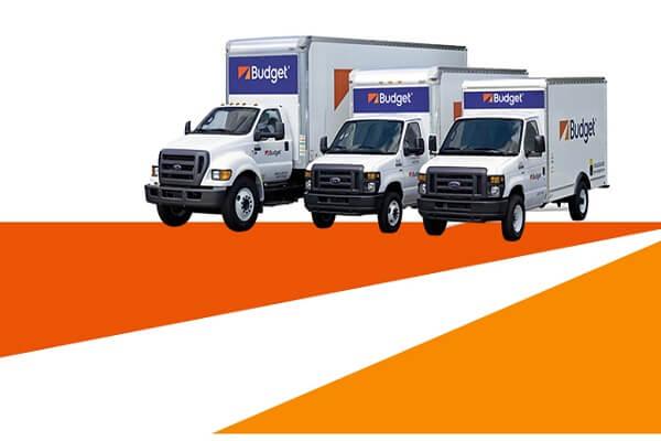 cho thuê xe tải chuyển văn phòng giá rẻ