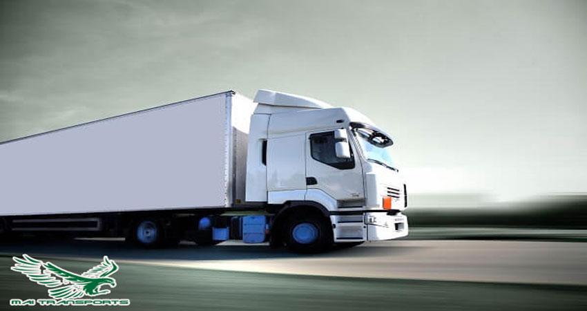 Cho thuê xe tải tự lái