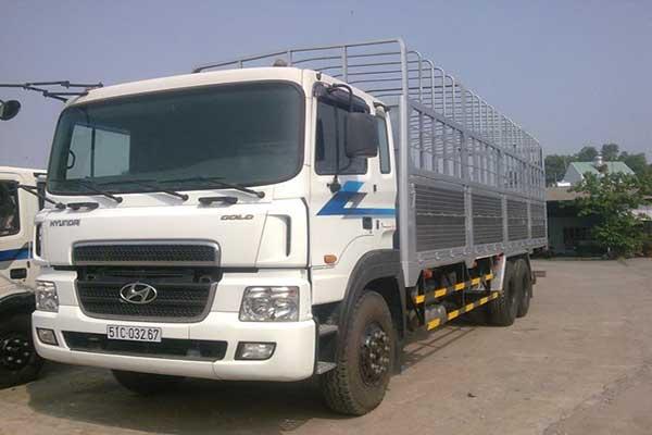 vận tải hàng hóa đi Đà Nẵng