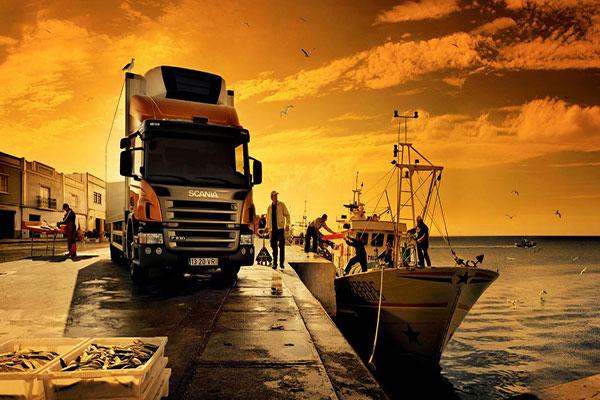 vận chuyển hàng hóa đi Hải Dương
