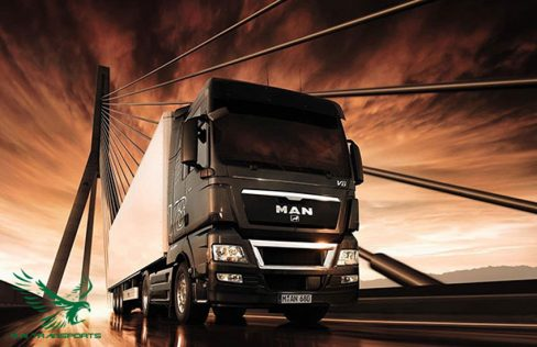 Dịch vụ vận chuyển hàng hóa uy tín