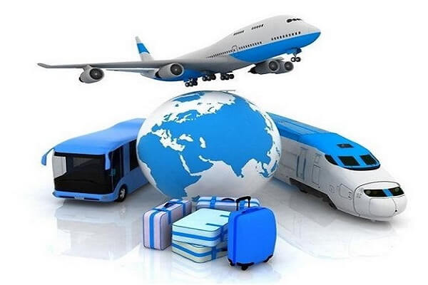 vận chuyển hàng hóa đi châu Á