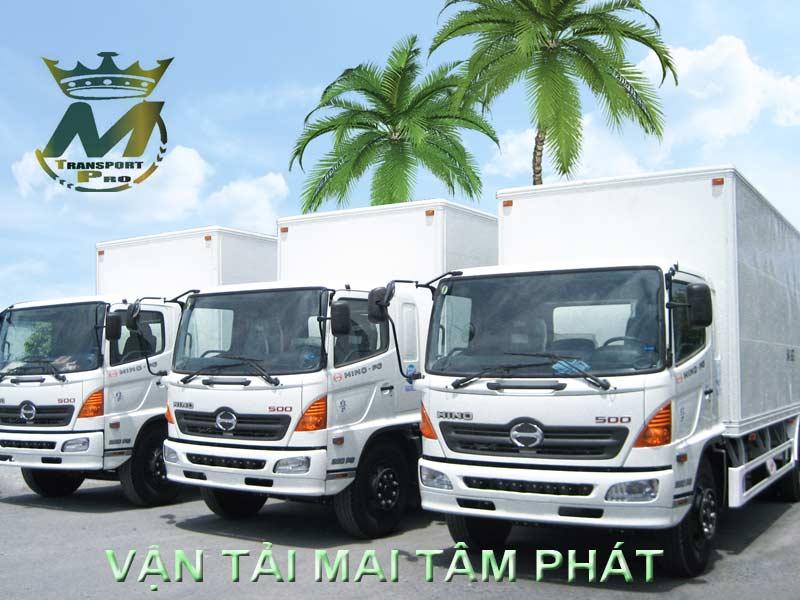Dịch vụ ghép hàng đi Đà Nẵng giá rẻ dành cho mọi người