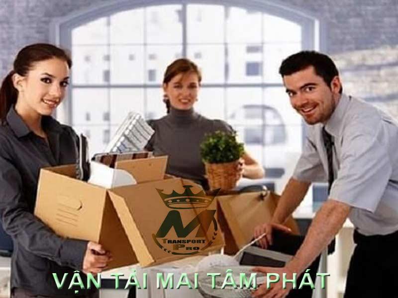 Gửi hàng Hồ Chí Minh đi Đà Nẵng