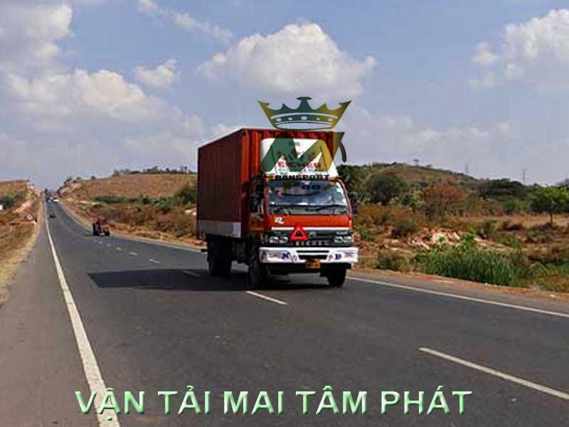 Kinh nghiệm chành xe chuyển hàng đi Hà Nội