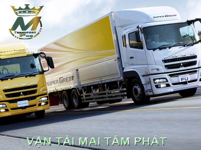 dịch vụ chuyển hàng đi Hà Nội