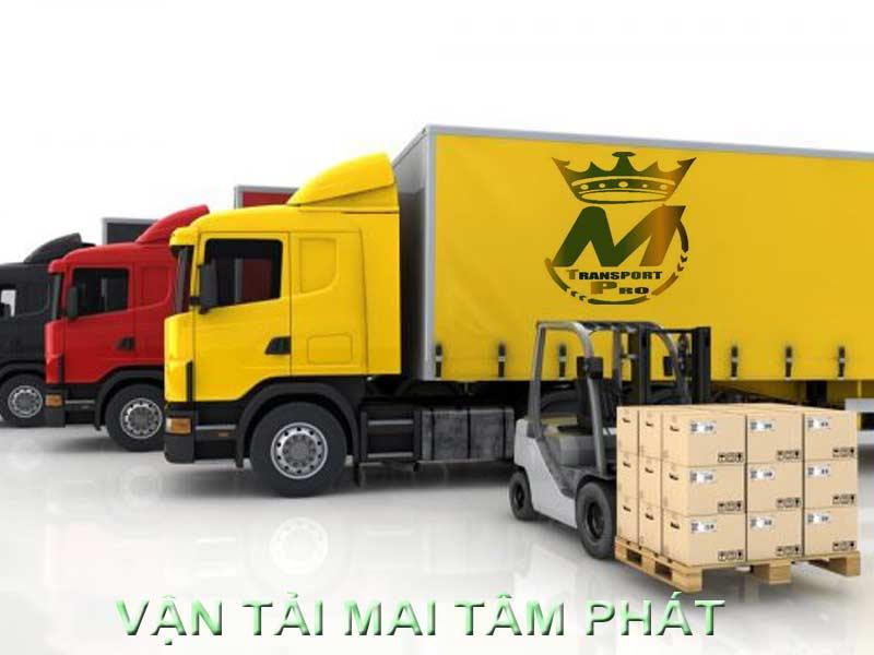 dịch vụ gửi hàng đi Đà Nẵng giá rẻ