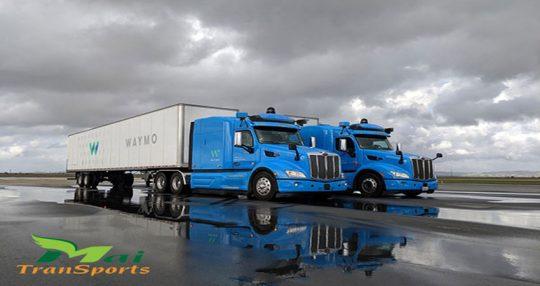 Dịch vụ vận chuyển hàng hóa liên tỉnh