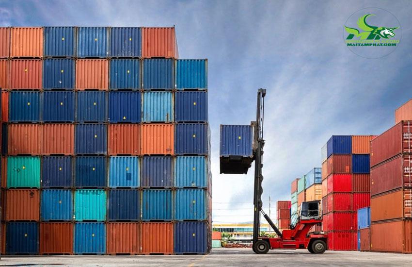 Những điều cần biết về container