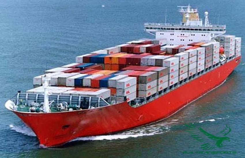Khi nào nên vận chuyển hàng hóa bằng container