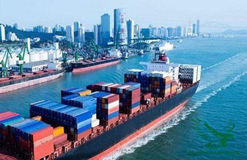 Vận chuyển hàng hóa bằng container theo đường biển