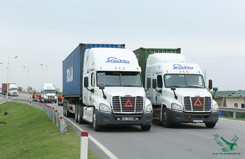 Chất lượng dịch vụ vân tải không tỷ lệ thuận với số lượng công ty vận tải hiện nay