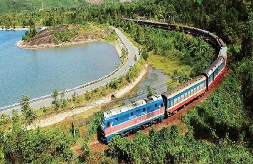 Vận tải hàng hòa bằng đường sắt
