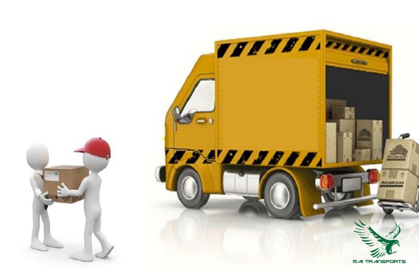 Mai Transports có nhiều địa điểm nhận hàng để vận chuyển đi cà mau