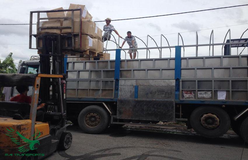 Dịch vụ vận chuyển hàng hóa uy tín, chất lương tốt nhất hiện nay
