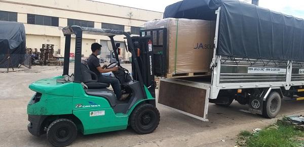 Vận chuyển siêu tốc - giá cước vận chuyển hàng hoá